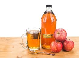 Apple Cider Vinegar is a very useful remedy for cold